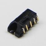 Audio Conector  Auricular Conector para LG Optimus L9 P760