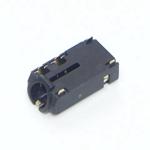 Audio Conector  Auricular Conector para LG P720 Optimus 3D Max