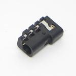 Audio Conector  Auricular Conector para LG P940 Prada 3.0