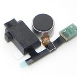 Audio Conector  Auricular Jack&Vibra   para Samsung GT-I8530 Galaxy Beam