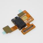 Audio Flex  Auricular Conector para LG Optimus negro P970