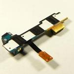 Audio Flex  Auricular Conector para Samsung GT-I9023 Nexus S