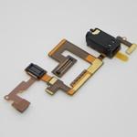 Audio Flex&Auricular Jack&Microfone   para LG P720 Optimus 3D Max