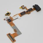 Audio Flex&Auricular Jack&Microfone   para LG Ptimus L7 P700