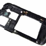 Carcasa central  Rear Cover   para Samsung GT-I9020 Nexus S