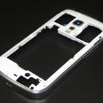 Carcasa central para Samsung GT-S7562 Galaxy S Duos blanco