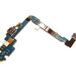 Charging Flex &Microfone  para Samsung GT-I9250 Galaxy Nexus