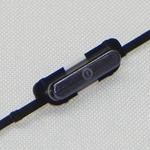 Encendido Key  para Samsung GT-S7562 Galaxy S Duos negro