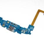 Home Boton para Samsung GT-I8160 Galaxy Ace 2 blanco