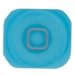 Home Boton para iPhone 5 azul Claro