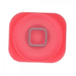 Home Boton para iPhone 5 rosa