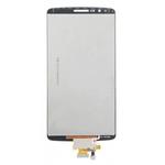 LG Optimus G3 Pantalla Digitizer Tactil para LG 3D850D855 negro