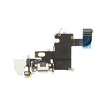 Lightning Conector&Auricular Conector para iPhone 6 blanco