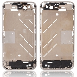 Metalico Bisel para iPhone 4S