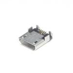 Micro USB Conector    para Nokia Lumia 520