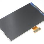 Pantalla (Pantalla) 3.7 WVGA   para Samsung GT-I8150 Galaxy W