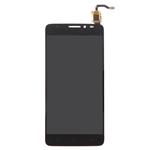 LCD Pantalla&Tactil para Alcatel Idol X& 6043D  negro