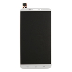 LCD Pantalla&Tactil para Alcatel One Touch Hero  blanco