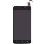 LCD Pantalla&Tactil para Alcatel One Touch Idol X OT-6040A  negro