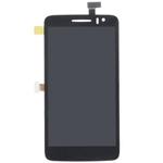 LCD Pantalla&Tactil para Alcatel One Touch Scribe HD OT-8008  negro
