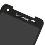 LCD Pantalla&Tactil para HTC Droid DNA negro