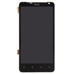 LCD Pantalla&Tactil para HTC Raider 4G (G19) negro
