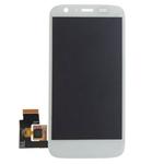 LCD Pantalla&Tactil para Motorola Moto G XT1033 blanco