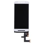 LCD Pantalla&Tactil para Motorola Moto G2  blanco