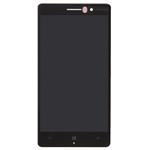 LCD Pantalla&Tactil para Nokia Lumia 830 negro