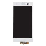 LCD Pantalla&Tactil para Sony Xperia C3  blanco