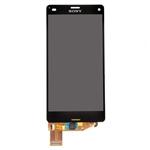 LCD Pantalla&Tactil para Sony Xperia Z3 Compact  negro