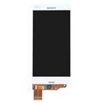 LCD Pantalla&Tactil para Sony Xperia Z3 Compact  blanco