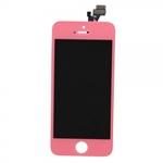 LCD Pantalla&Tactil para iPhone 5 rosa