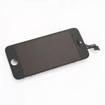 LCD Pantalla&Tactil para iPhone 5C negro