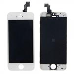LCD Pantalla&Tactil para iPhone 5C blanco