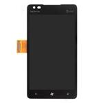 Pantalla&Tactil ( AT&T Logo) para Nokia Lumia 900