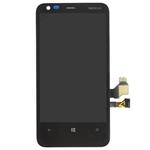 Pantalla&Tactil&Front Housing para Nokia Lumia 620