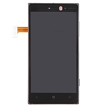 Pantalla &Tactil&Front para Nokia Lumia 830 negro