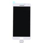 Pantalla & Tactil&Home Boton para Samsung Galaxy A7 blanco
