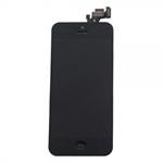 Pantalla&Tactil&Home Boton para iPhone 5 negro