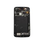 Pantalla&Tactil&Marco (GSM) para Samsung Galaxy Mega 6.3 negro