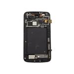 Pantalla&Tactil&Marco (GSM) para Samsung Galaxy Mega 6.3 blanco