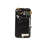 Pantalla&Tactil&Marco (GSM) para Samsung Galaxy Note IIN7100 gris