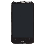 Pantalla&Tactil&Marco(HTC Logo) para HTC Inspire 4G  negro