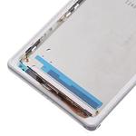 Pantalla&Tactil&Marco(Sony Logo) para Sony Xperia Z2  blanco