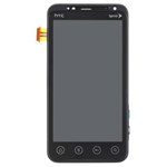 Pantalla&Tactil&Marco(With Sprint Logo) para HTC EVO 3D (G17)