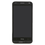 Pantalla&Tactil&Marco para HTC Desire 601 negro