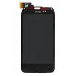 Pantalla&Tactil&Marco para HTC Desire VC T328D negro