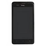 Pantalla&Tactil&Marco para HTC One SU T528W negro