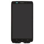 Pantalla&Tactil&Marco para Motorola Droid Ultra XT1080  negro